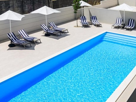 Apartmaji Luxury and Spa, Zadar